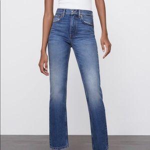 ZARA The Truth Slim Jeans 14 NWT
